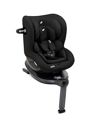 Joie i-spin 360 combination car seat - coal