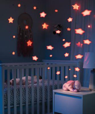 Summer Infant slumber buddies® - deluxe bunny