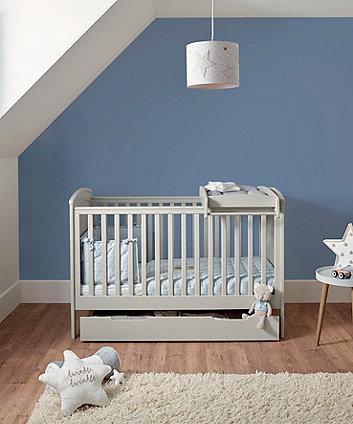 Mamas & Papas mia classic cot bed