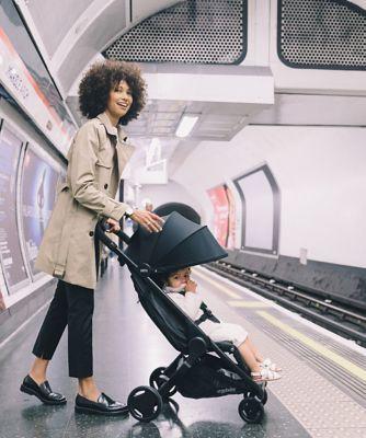 Ergobaby metro stroller - black