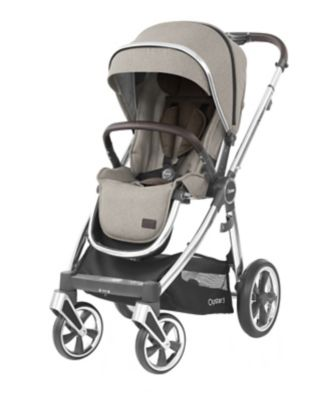 BabyStyle oyster 3 pushchair - pebble