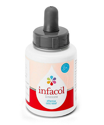 Infacol colic relief drops 55ml