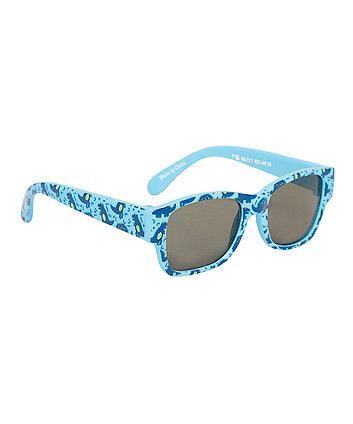 fun dino baby sunglasses