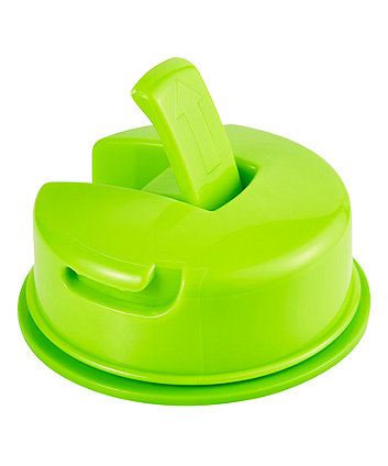 mothercare twist and lock suction bowl set - blue