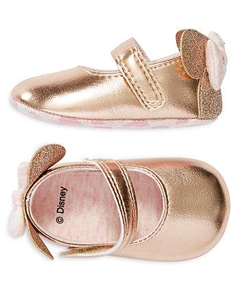 Disney minnie mouse ballet pumps
