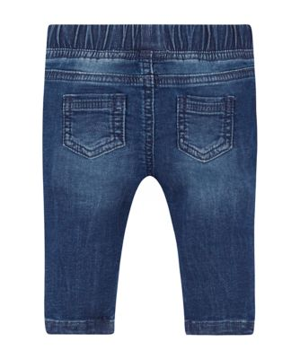 my first joggers jeans