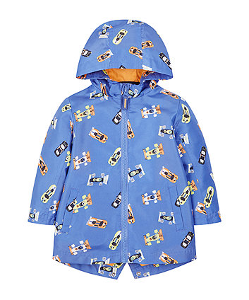 Boys Coats   Jackets - 3 Months - 6 Years  bf3c6cc5739a