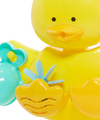 Mothercare Splash and Wobble Ducky