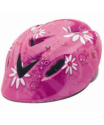Raleigh Bandit Large Pink Cycle Helmet