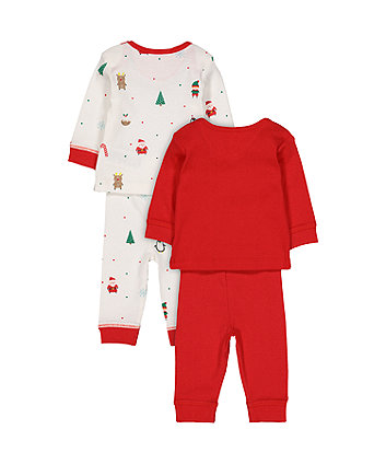 e88df8481aad1 Baby & Toddler Christmas Outfits, Clothes & Pyjamas | Mothercare