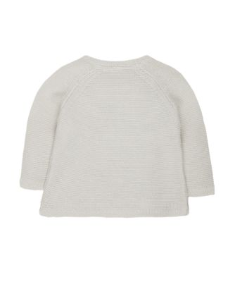 mickey mouse knitted jumper