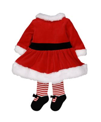 Toddler Christmas Dress
