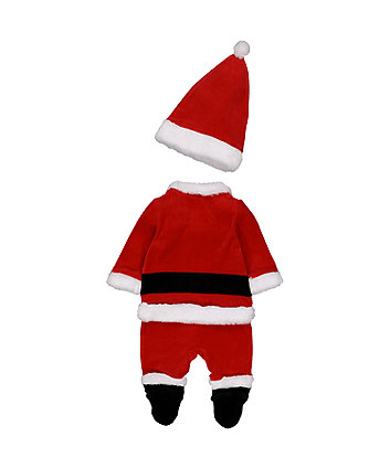 Baby   Toddler Christmas Outfits 45e4f2aeddeb