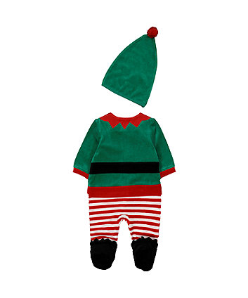 23fda4fb294ce Baby & Toddler Christmas Outfits, Clothes & Pyjamas | Mothercare