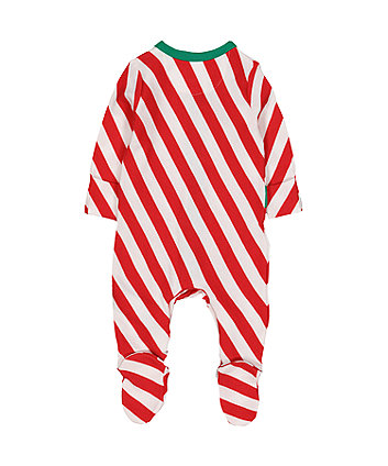 christmas present all in one - Baby & Toddler Christmas Outfits, Clothes & Pyjamas Mothercare
