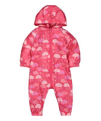 pink cloud puddlesuit