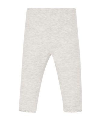 grey marl leggings