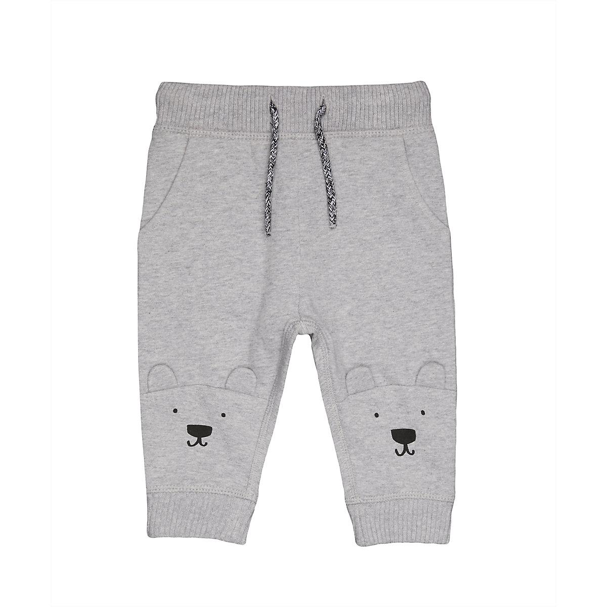 grey bear joggers