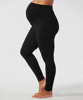 72a9f7bd4d949 Maternity Leggings | Mothercare