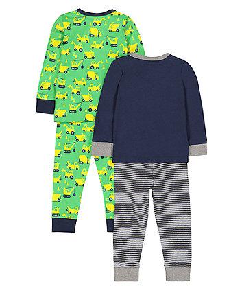 Boys Pyjamas & Nightwear   Mothercare