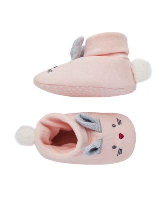 pink bunny socktops