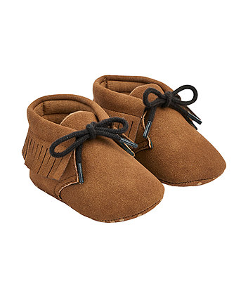 Baby Booties   Mothercare