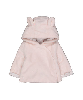d1c7052ff951 Newborn Baby Girls Outerwear