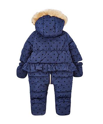 8d8e3311a Baby Coats & Snowsuits | Mothercare