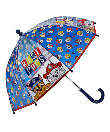 PAW Patrol umbrella - blue