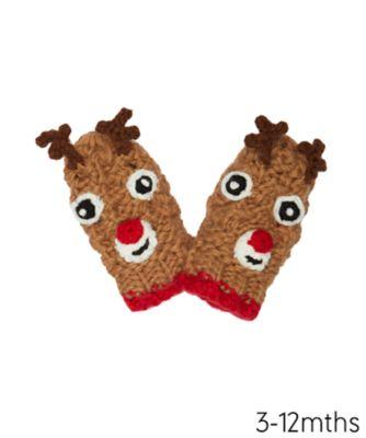 reindeer converter gloves