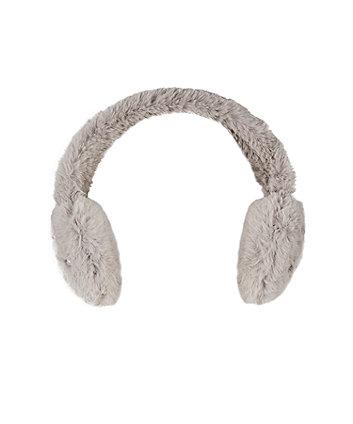 grey pearl ear muffs