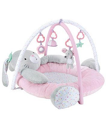 confetti party luxury playmat