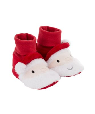 santa sock top baggies