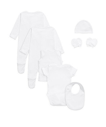Mothercare My First Starter Set - 8 Pieces