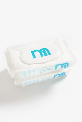 mothercare all we know nappy sacks 2 x 150 pack