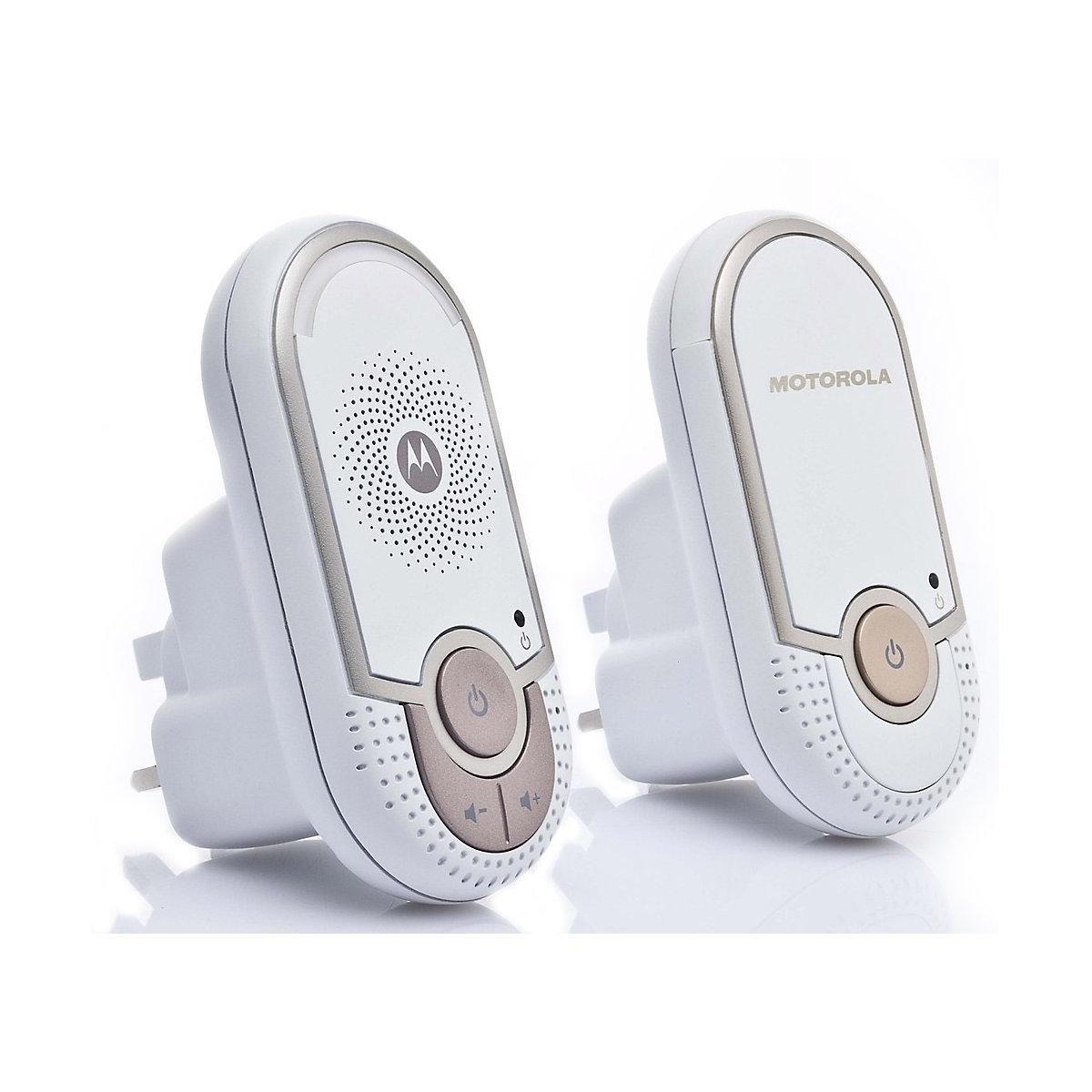 Motorola MBP8 digital audio monitor