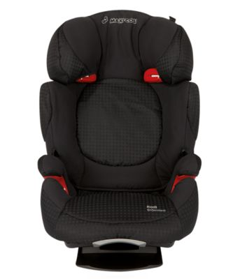 Maxi Cosi Rodi Air Protect Car Seat Lt Highback Boosters Without