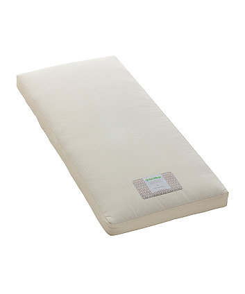 The Little Green Sheep 89x38cm natural crib mattress