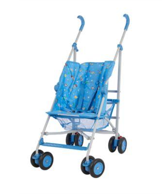 mothercare jive stroller- galaxy