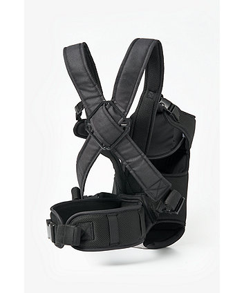 c714b57b7b0 mothercare three position baby carrier - black