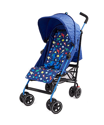 mothercare nanu stroller - flash