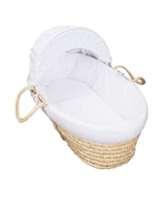 my first moses basket