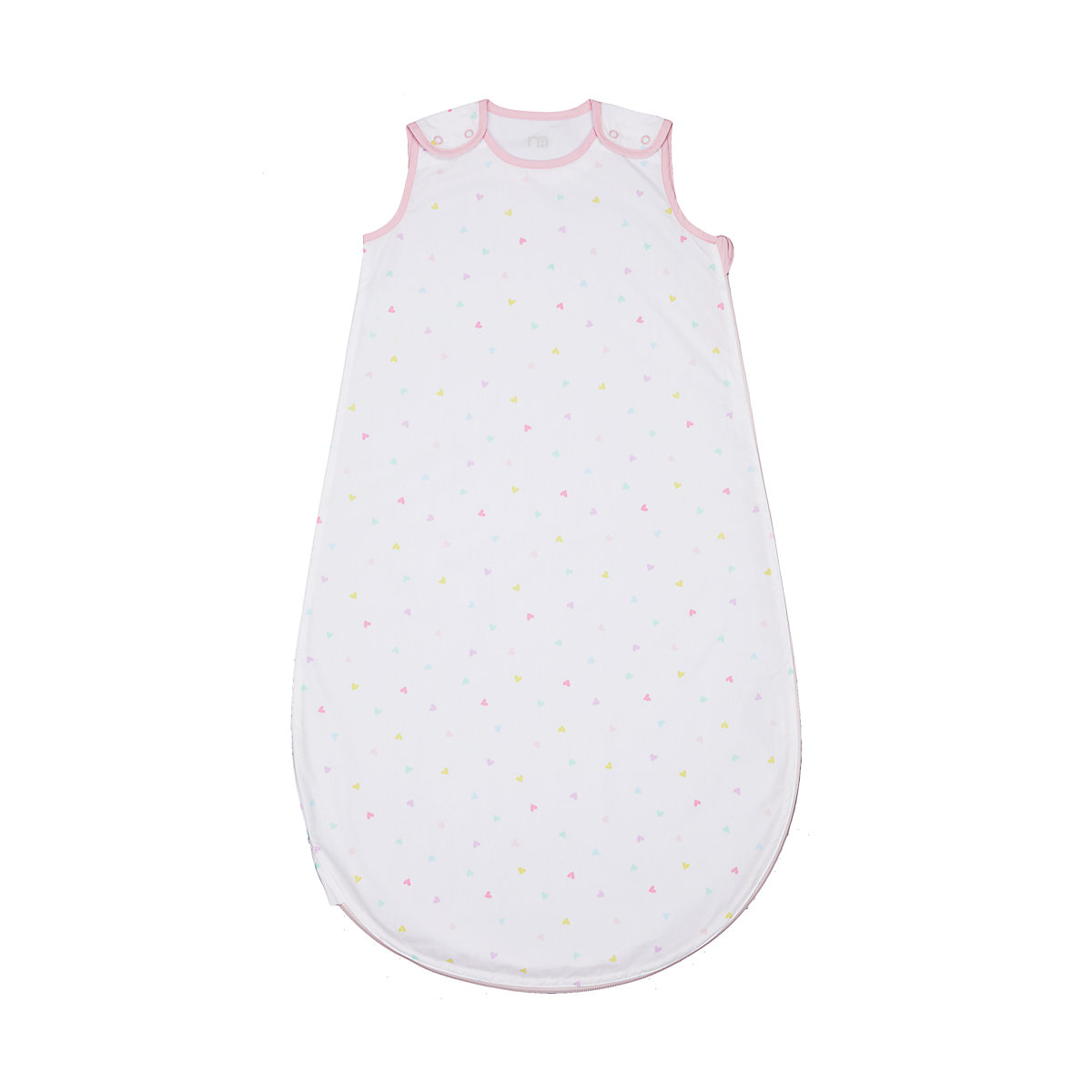 confetti party 0.5 tog sleep bag (18-36 months)