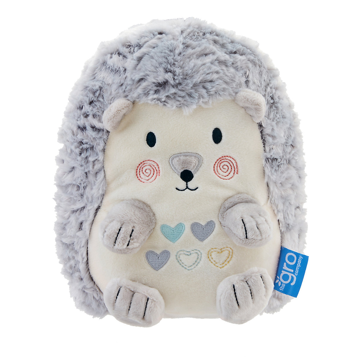 Gro henry the hedgehog light and sound sleep aid *exclusive to mothercare*