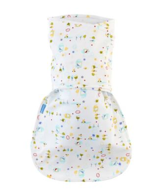 The Gro Company sunshine hip-healthy groswaddle