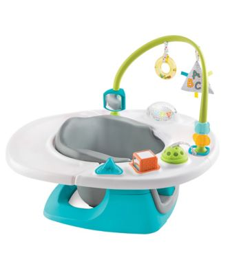 Summer Infant deluxe 4 in 1 superseat - neutral *exclusive to mothercare*