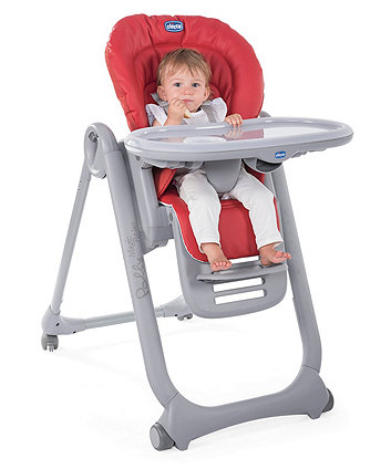 6a1ef3bbccb Chicco polly magic highchair - scarlett  exclusive to mothercare