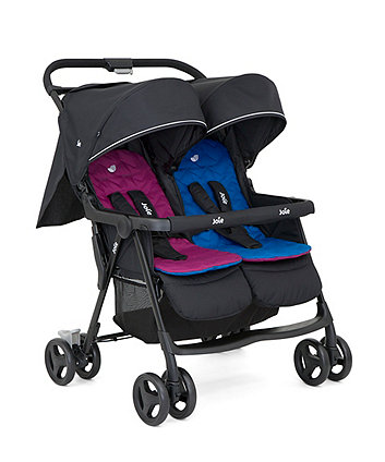 Double Buggies Tandem Pushchairs Mothercare
