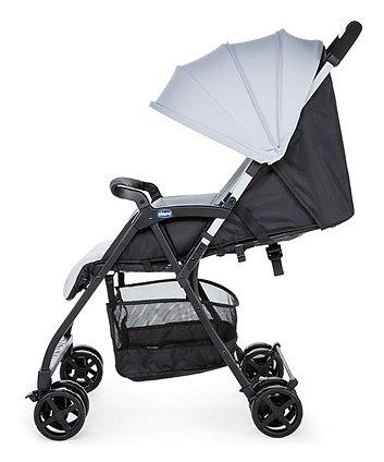 Chicco oh la la stroller - silver *exclusive to mothercare*