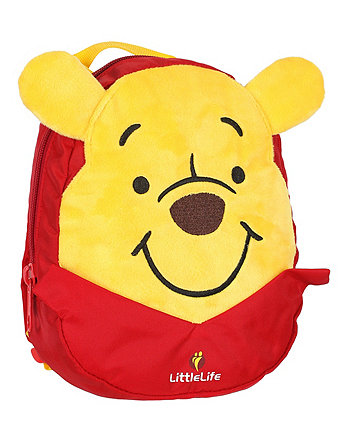 LittleLife Disney toddler backpack - winnie the pooh